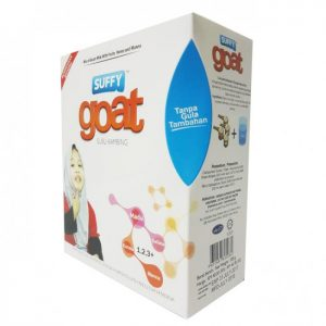 Susu Kambing Suffy Goat 500g