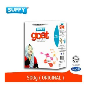 Suffy Susu Kambing Suffy Goat 500g