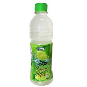 Air Limau Nipis Qmera 350ml