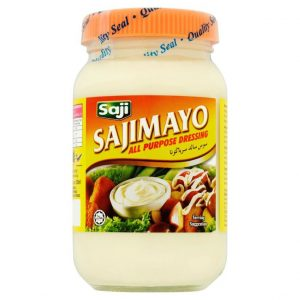 SAJIMAYO MAYONNAISE 230ML