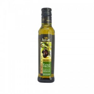 virgin oil allegro 250ml