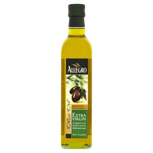 virgin oil allegro 500ml