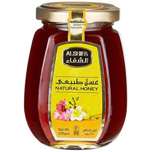 ALSHIFA Natural Honey (Madu) 250g