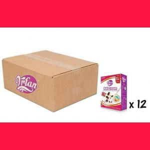 Irfan Full Cream 500g x 12unit
