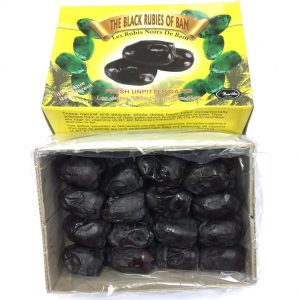 The Black Rubies Of Bam (Kurma) 500g