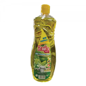 Zaira Dishwash Original (Lemon) 1L