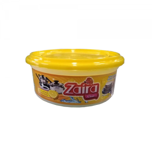 Zaira Dishwash Paste (Lemon) 400g