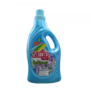 Zaira Softener (Blue) 2L